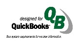 BeautyTrack salon software will export data to QuickBooks accounting software.